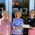 Palmetto Woman's Club at MCF